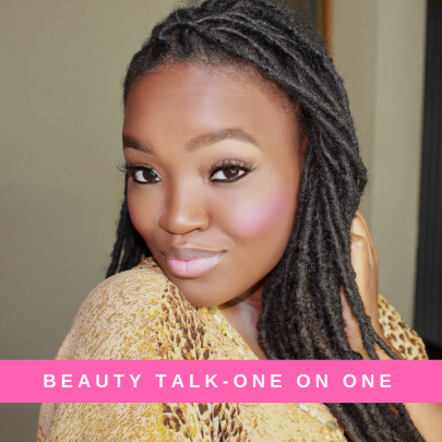 BEAUTY TALK: ONE ON ONE MAKEUP CLASS WITH ARIELLE