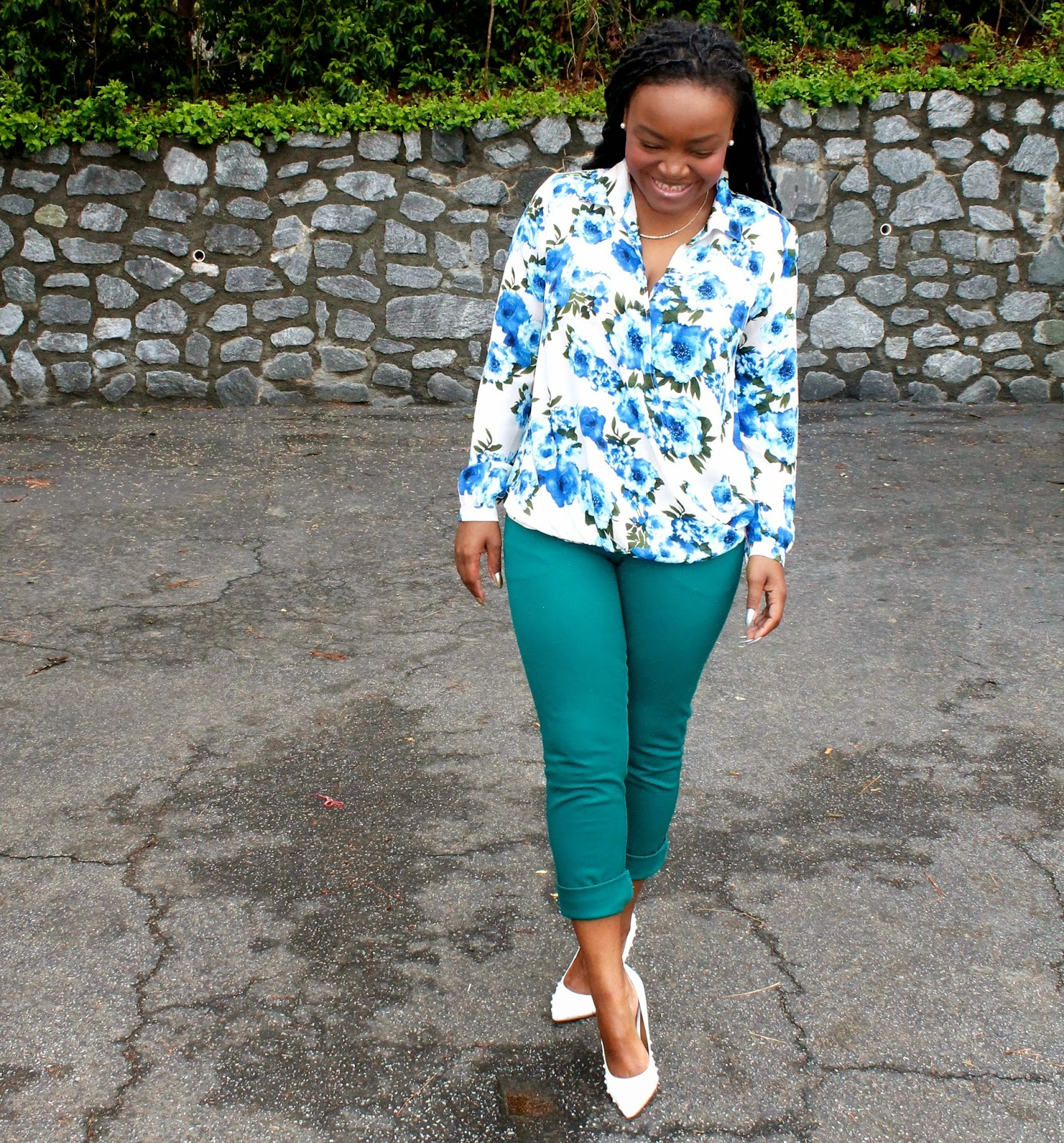 Fashionistas Business Attire