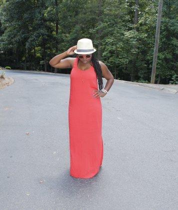 OOTD: PRIIINCESSS SUMMER WEEKEND DRESS