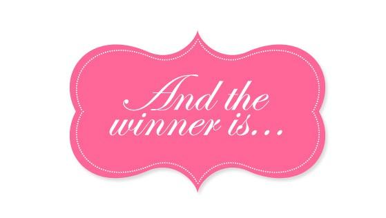 Giveaway WINNER: Firmoo Eyeglasses Giveaway