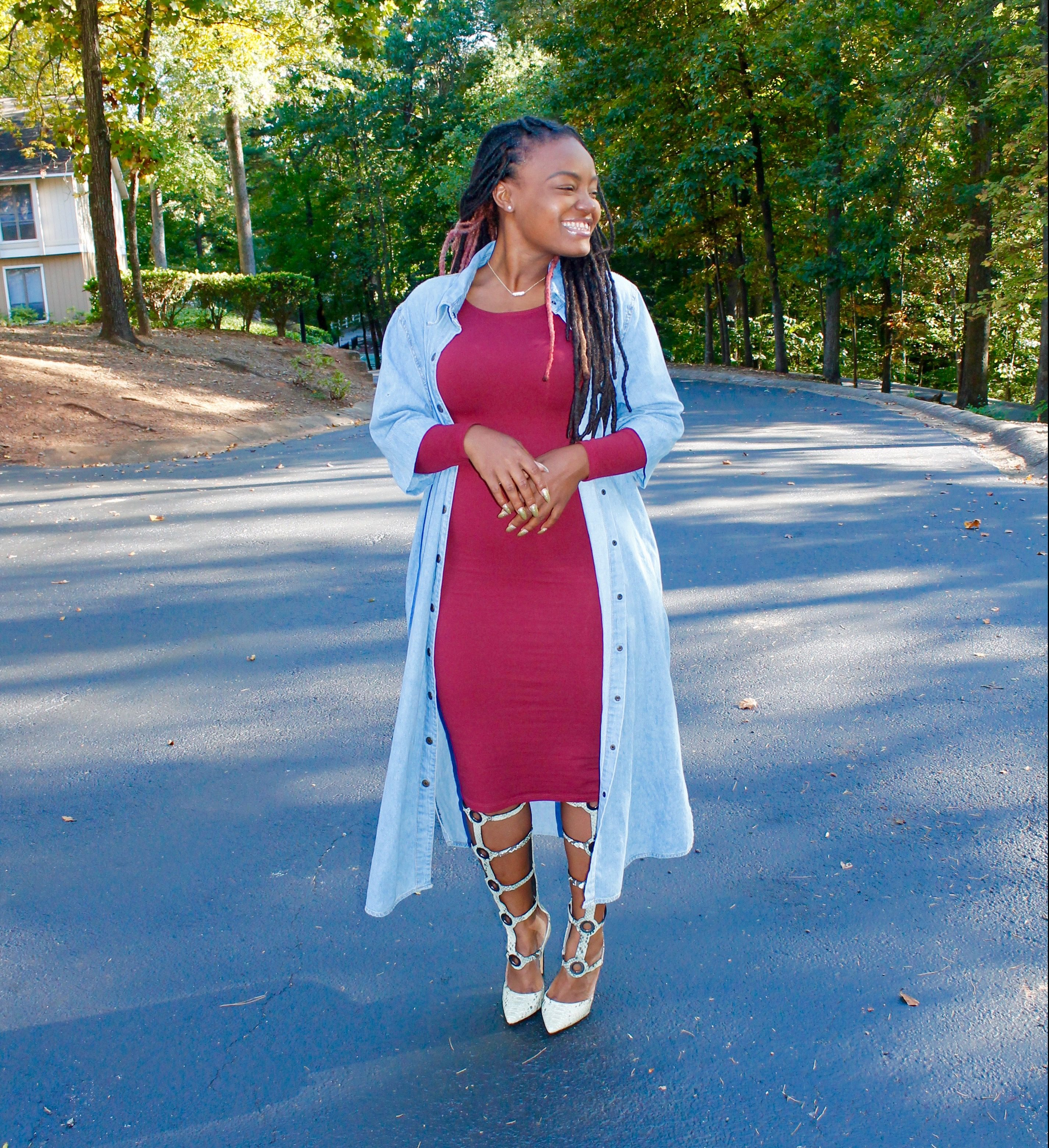 STYLE BOOK: NEW FALL GLADIATORS