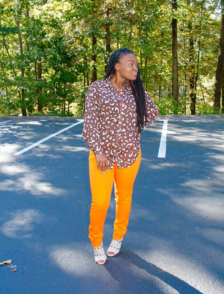 STYLE BOOK: FALL DATE NIGHT OUTFIT