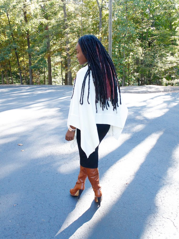 STYLE BOOK: CHURCH FALL BOOTS