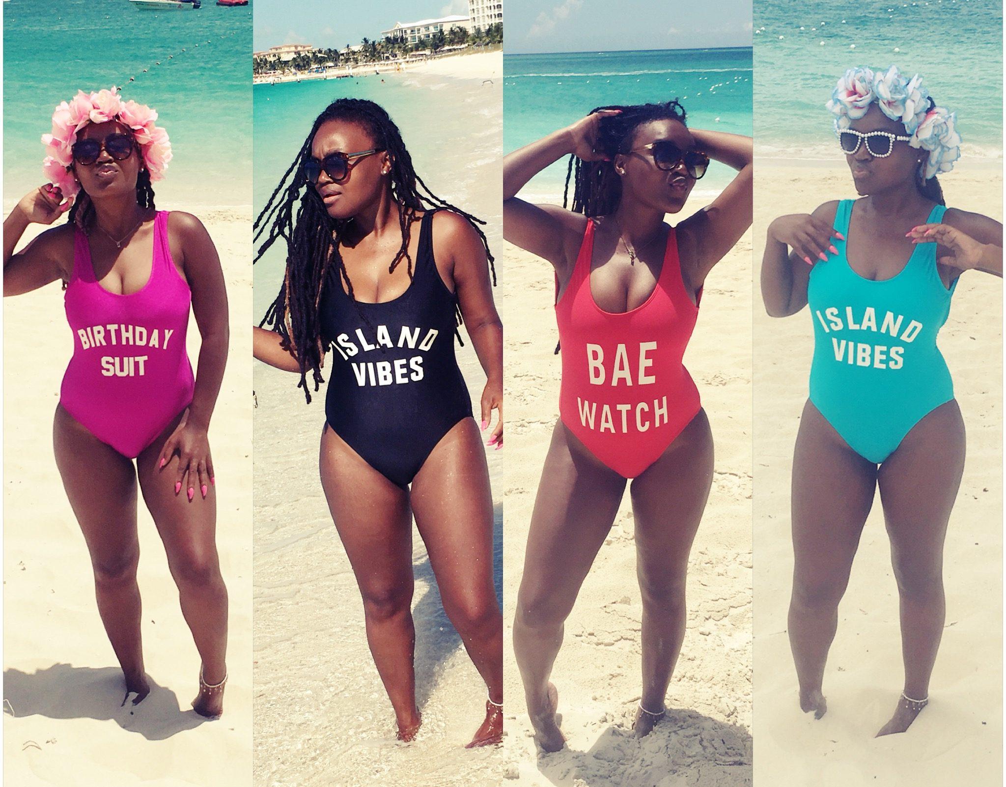 Turks and Caicos Birthday Getaway Recap-*Part 1