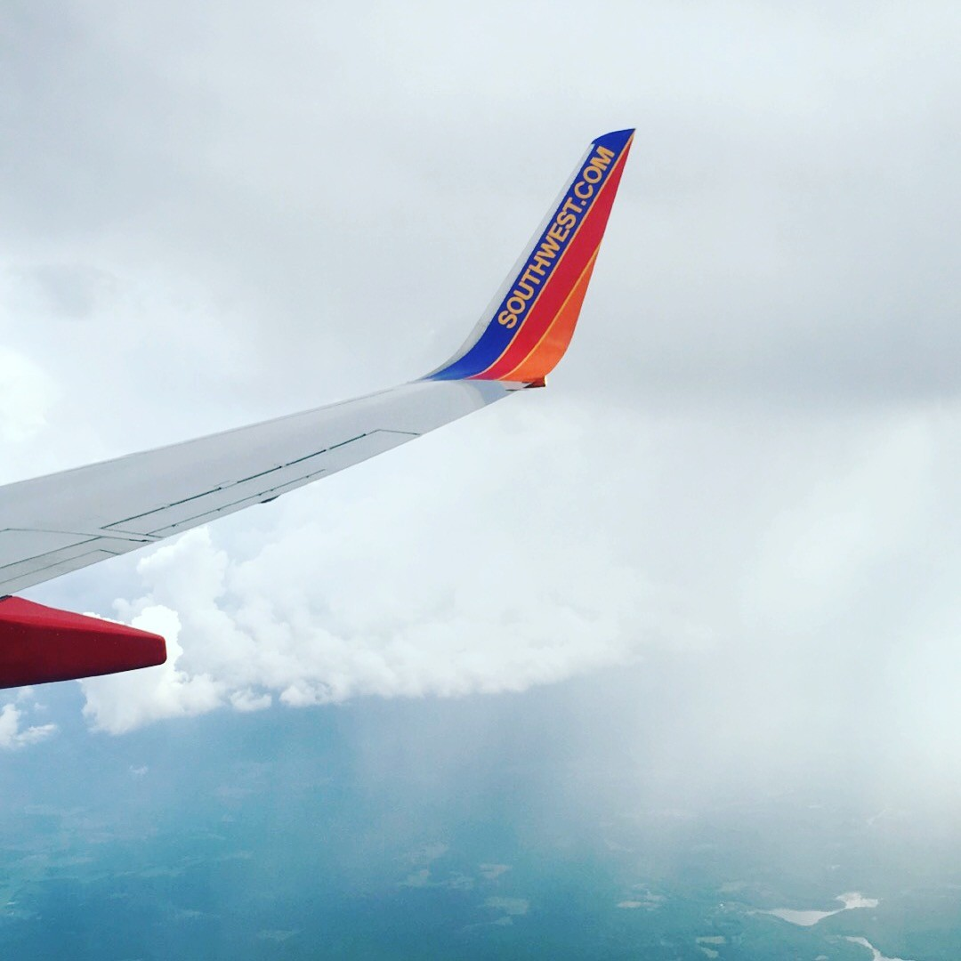 TRAVEL: WHY SOUTHWEST AIRLINES IS BAE