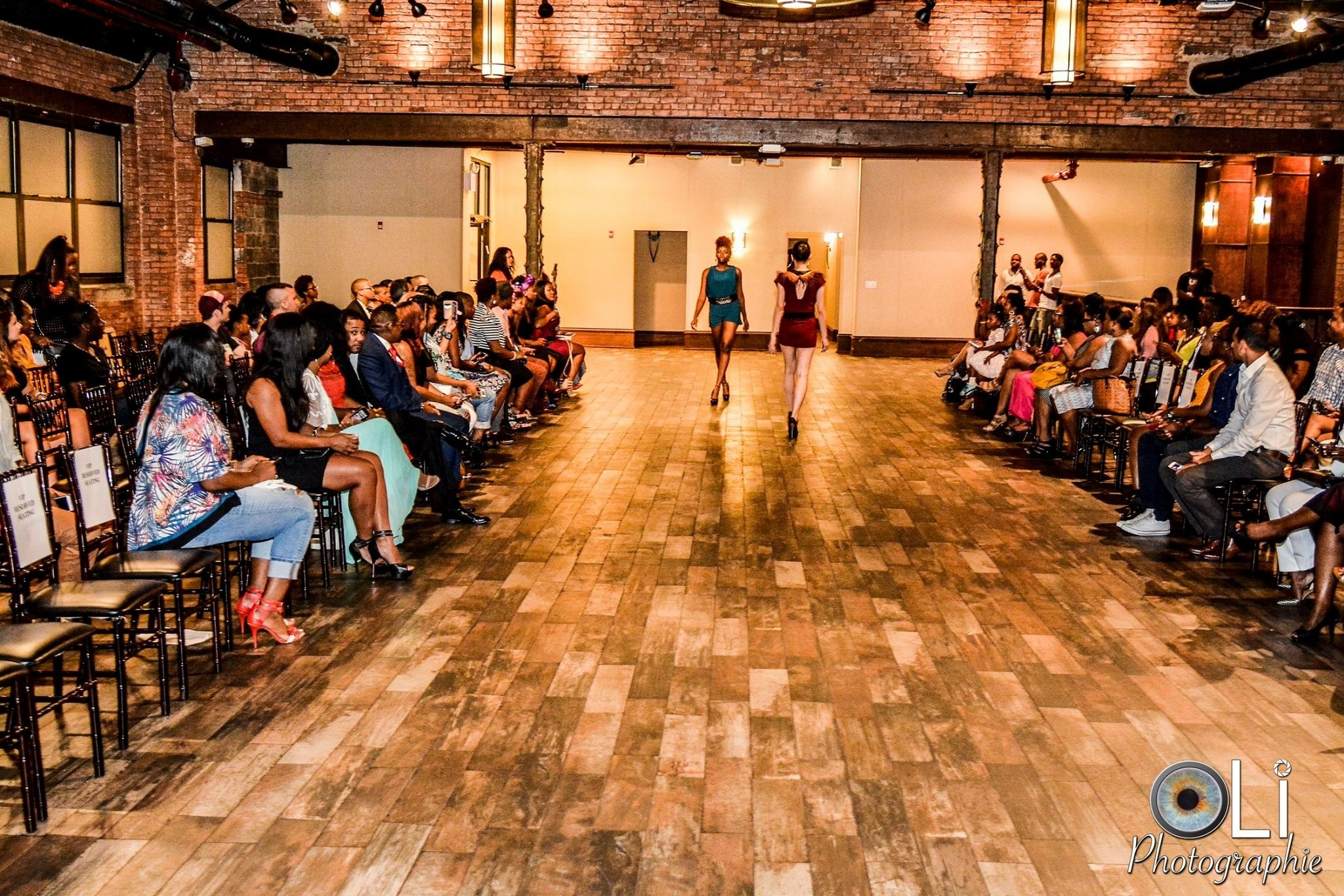 MIMIS BOUTIQ NYC FALL FASHION SHOW *RECAP