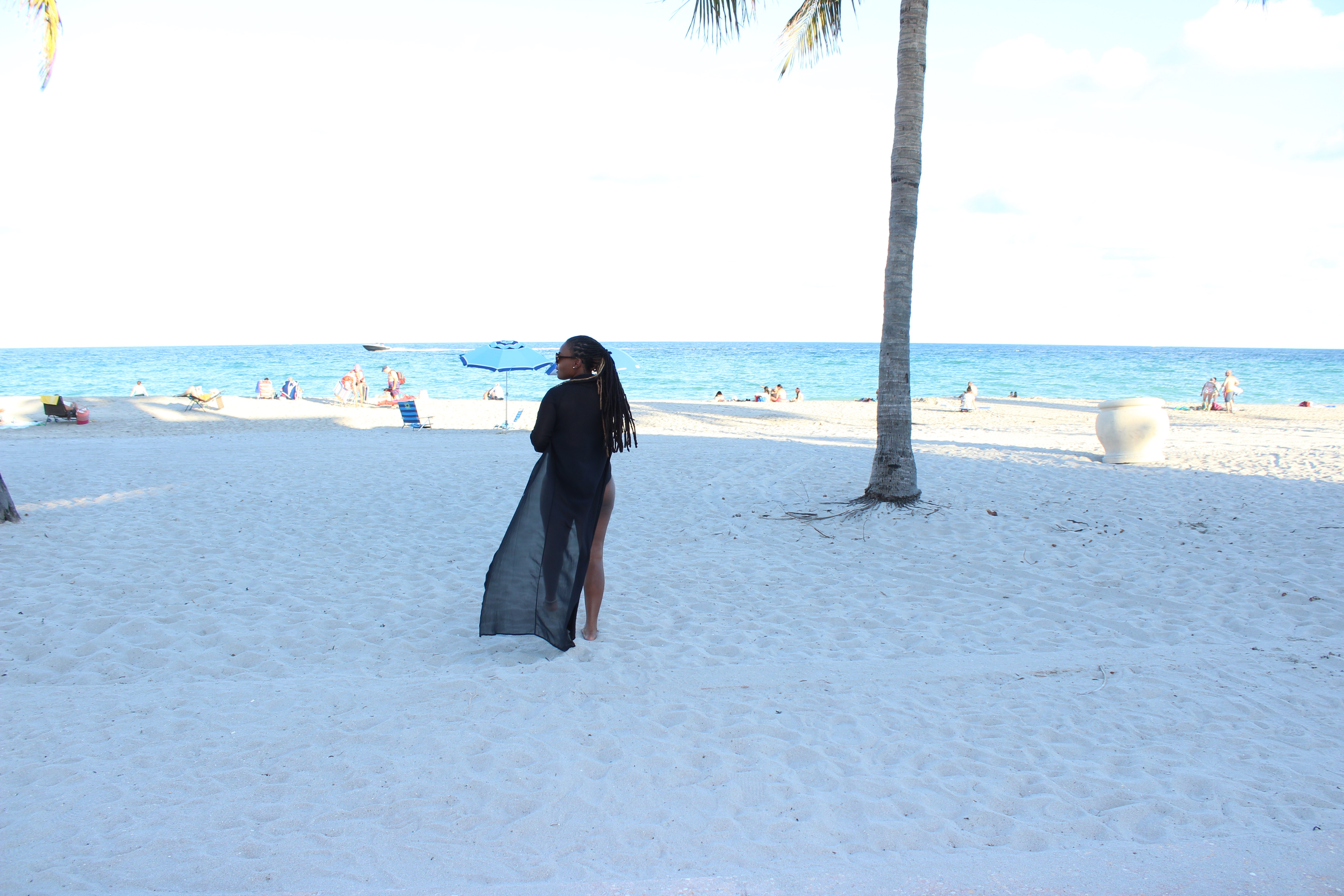 TRAVEL: WEEKEND IN MIAMI BEACH MOMENT