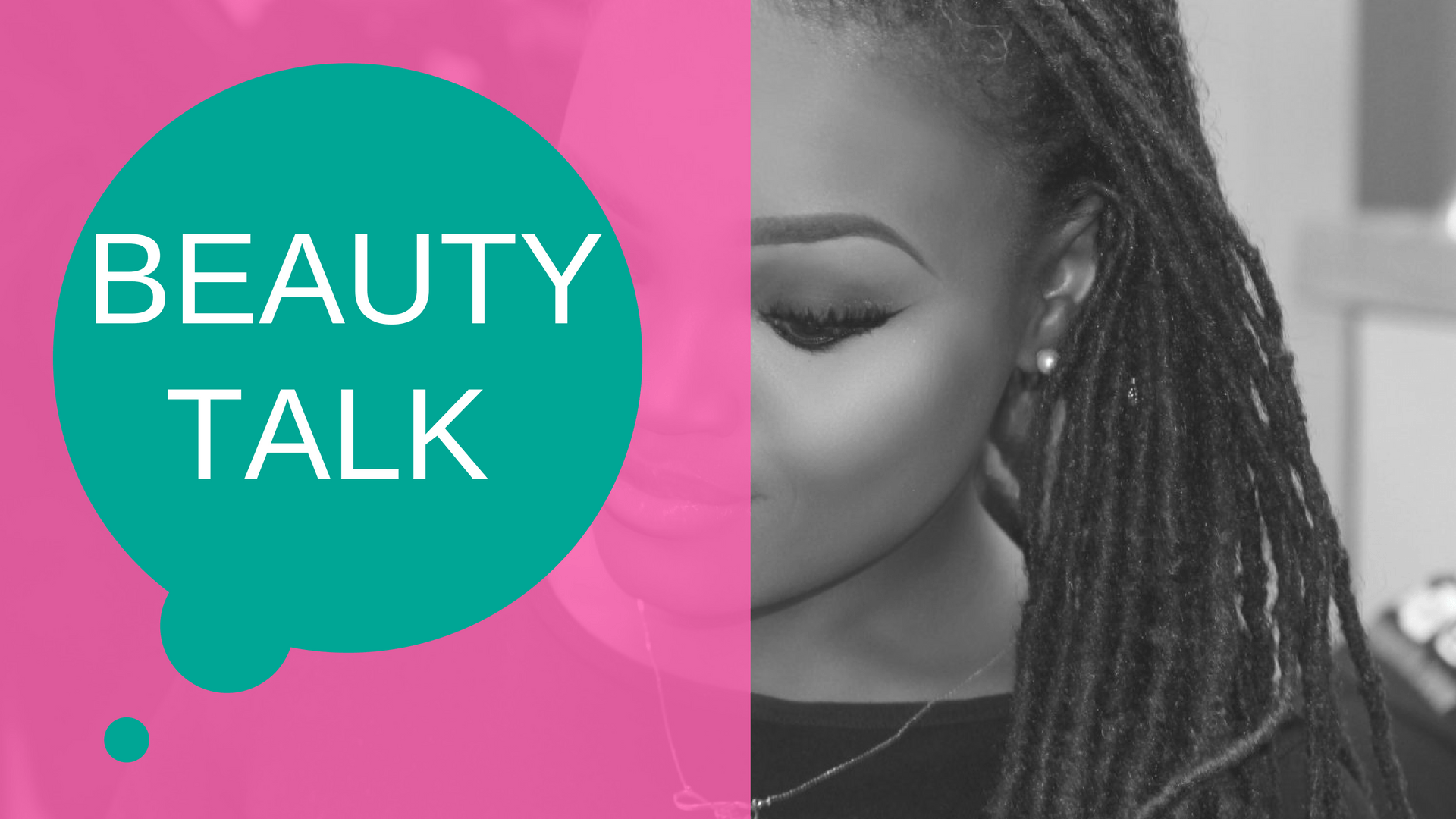 BEAUTY TALK: FIRST SMOKY EYE