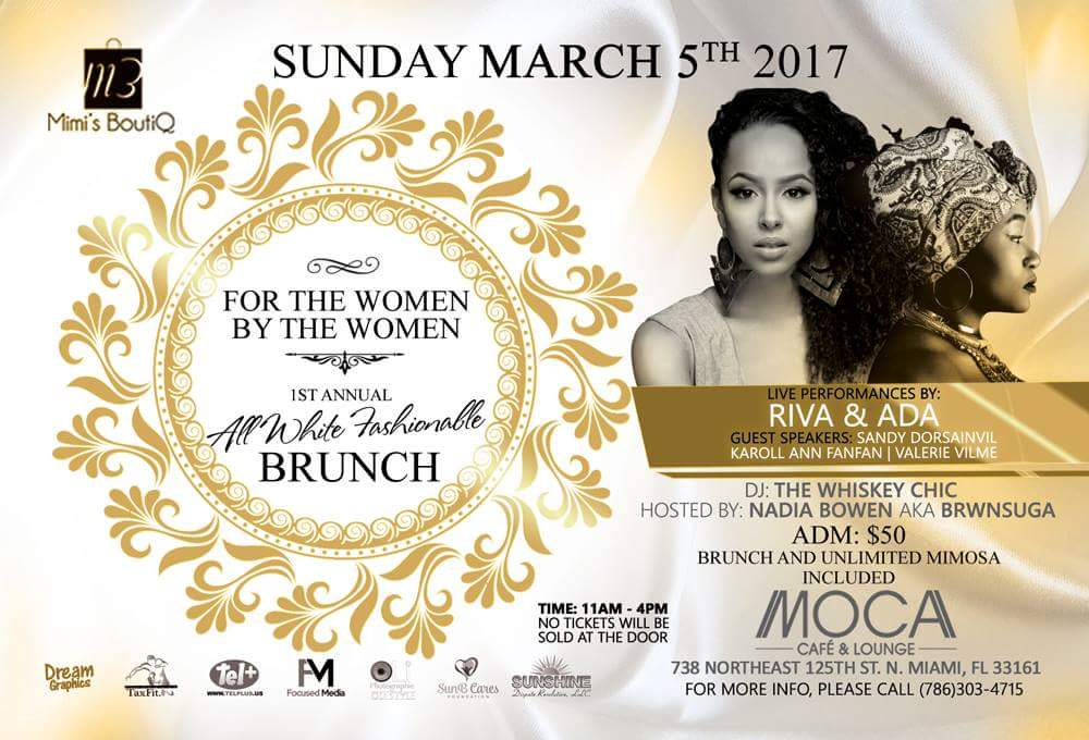 MIMI'S BOUTIQ WOMEN WHITE BRUNCH +WHITE OUTFITS INSPIRATION