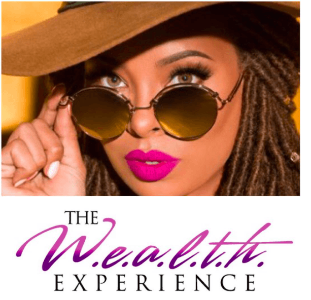 SOCIAL: THE WEALTH EXPERIENCE MIAMI WOMEN RETREAT