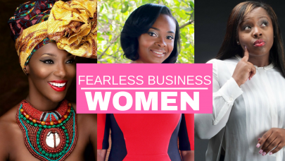 FAVORITE FEARLESS *MIAMI BUSINESS WOMEN