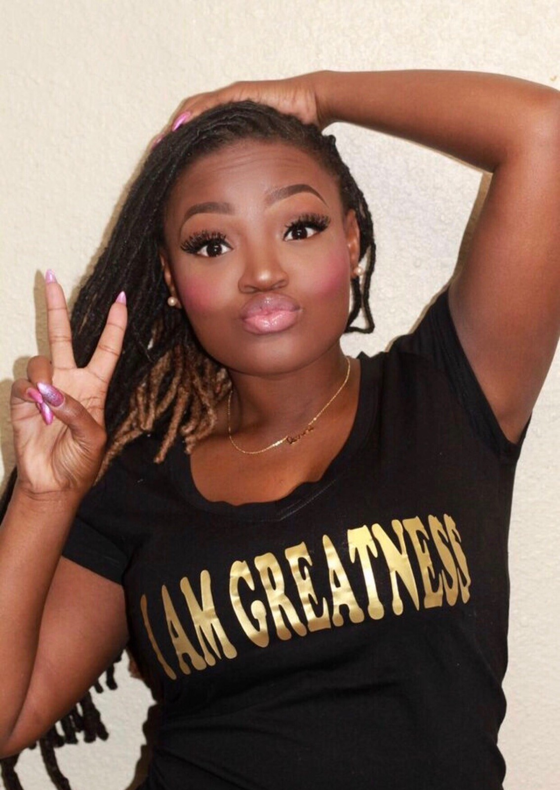 BEAUTY TALK: BEAT FOR GREATNESS