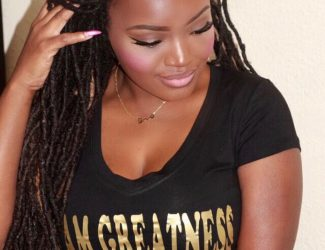 BEAUTY TALK: GREATNESS WITHIN ME