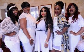 ATLANTA ALL WHITE BRUNCH EXPERIENCE