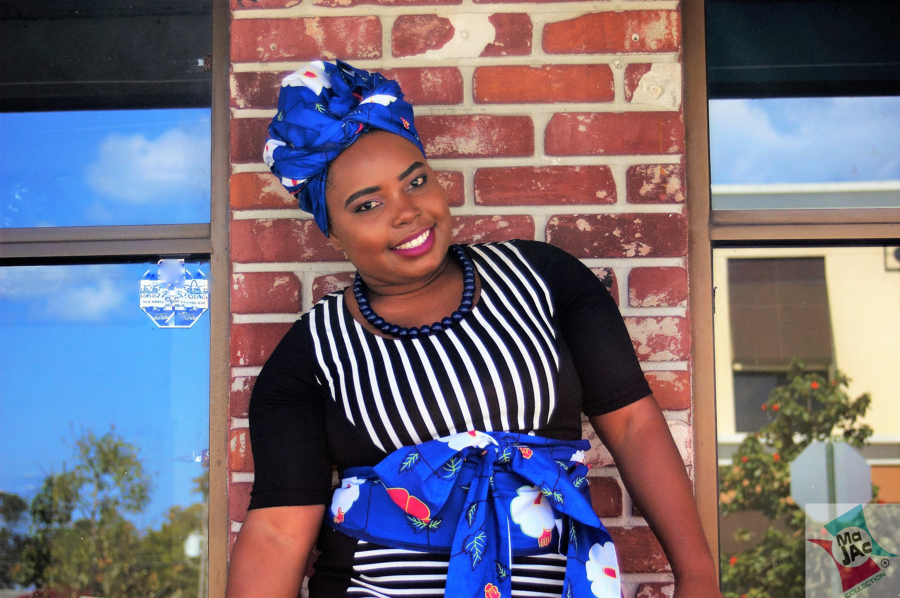 I AM GREATNESS: BLOGGER LOVELY OF MAJAC