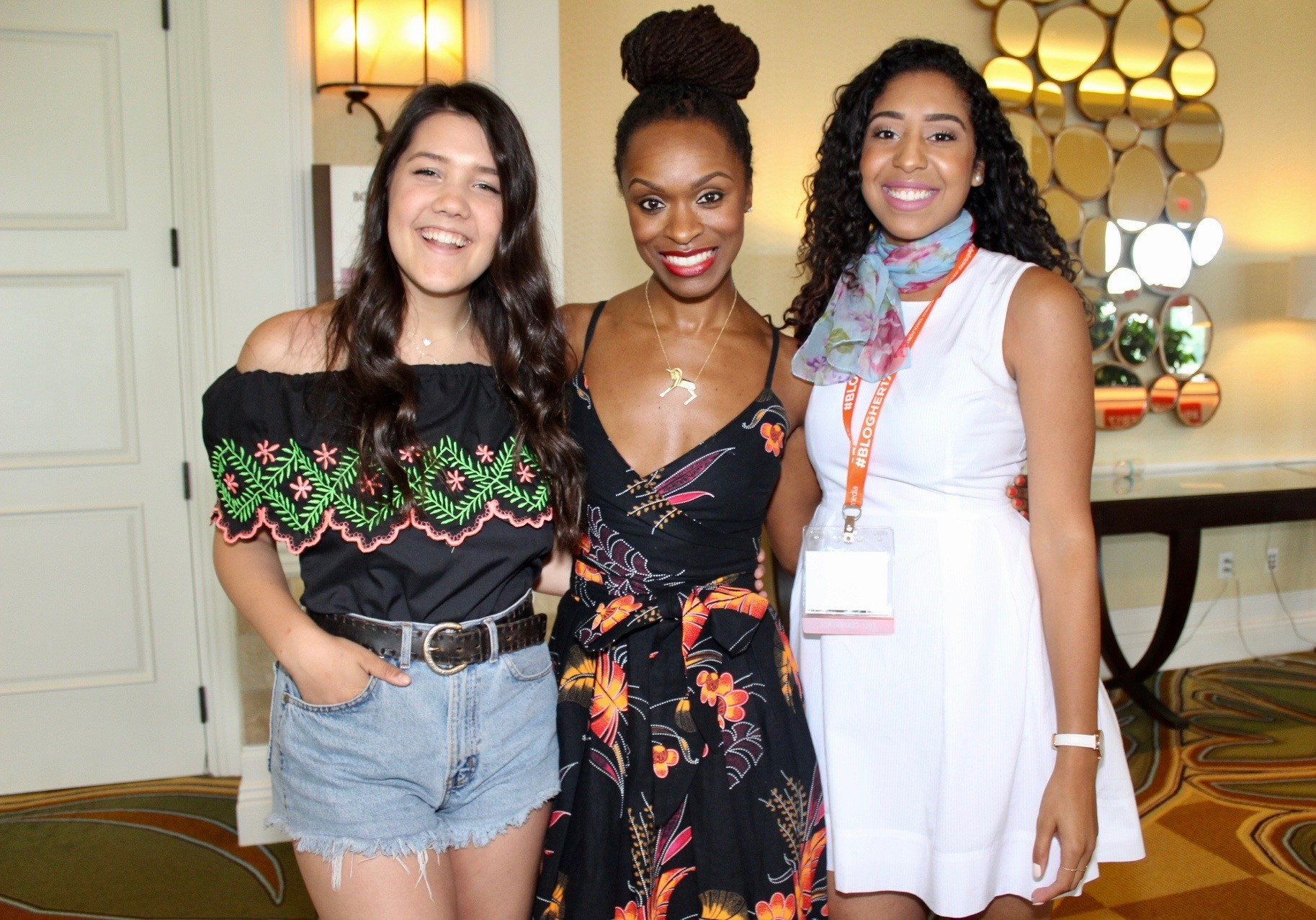 BLOGHER17 CONFERENCE FULL RECAP