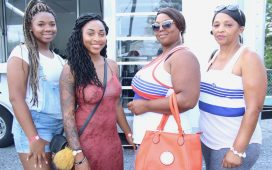 BLACK RESTAURANT WEEK ATLANTA *RECAP