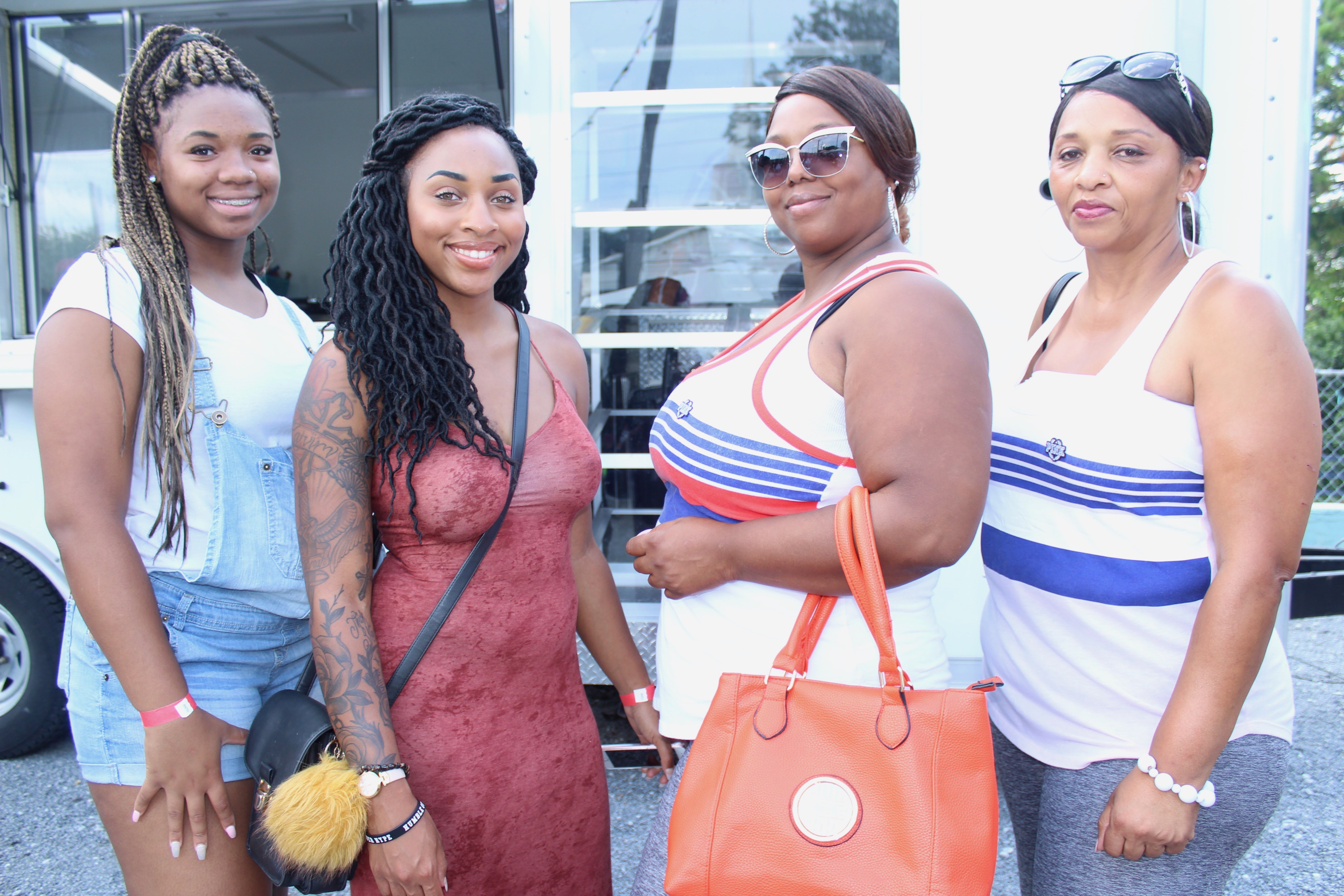 EVENTS: BLACK RESTAURANT WEEK ATLANTA *RECAP
