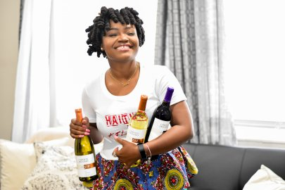 SUMMER STAYCATION GIRLS NIGHT IN WINE PARTY