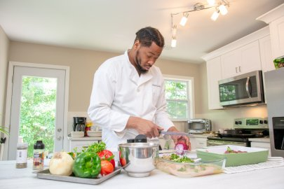 COOKING WITH QUAN: CUBAN DINNER