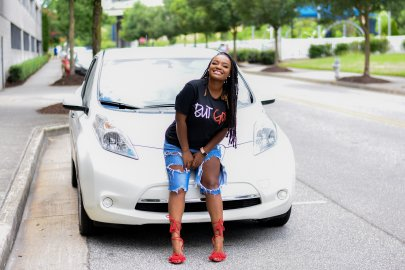 THE PROS AND CONS OF DRIVING AN ELECTRIC CAR- NISSAN LEAF