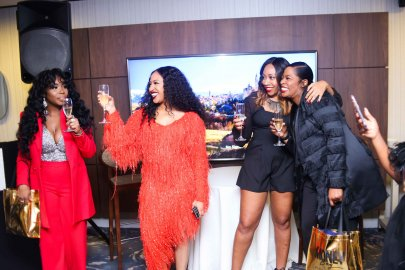 WPS 2018 WERKaholic AWARDS MIXER PHOTOS