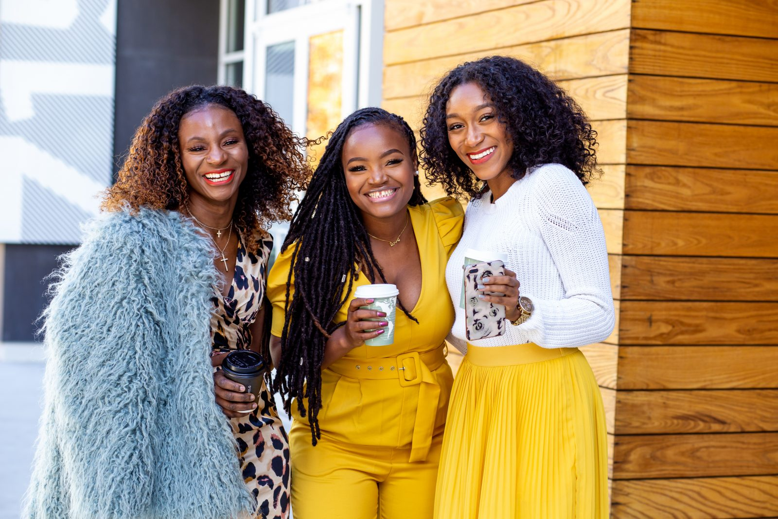 WHY YOU NEED A TRIBE IN 2019- OF BEAUTIFUL BLACK WOMEN