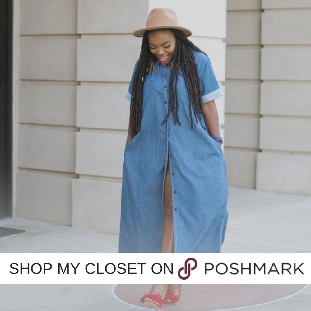shop my poshmark closet
