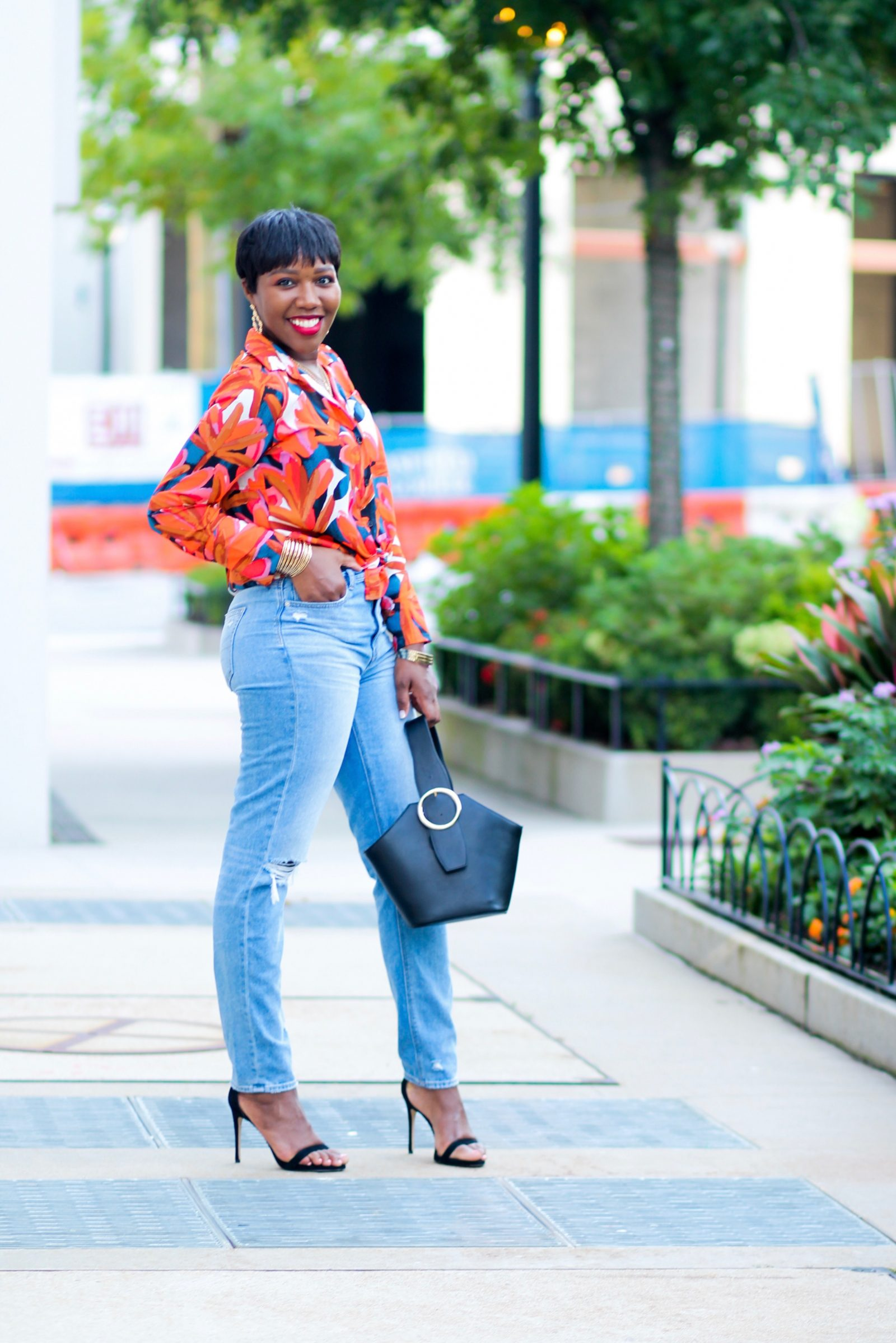 Where'd You Get Those Jeans: Best Mom Jeans Under $100