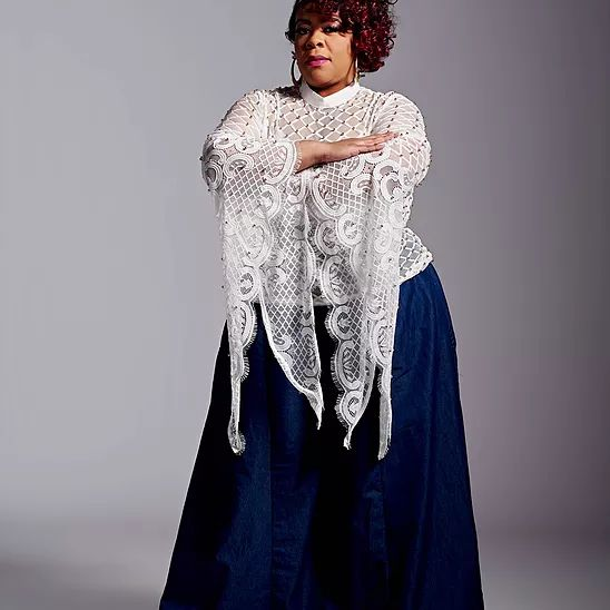 The Plus Size Fashion Designer You Should Know Priiincesss